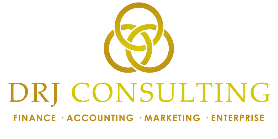 DRJ Consulting Business consulting for finance accouting marketing and enterprise